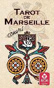 Cover-Bild zu Marseille Tarot Convos FR