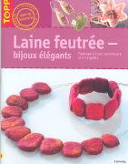 Cover-Bild zu Laine feutrée- bijoux élégants