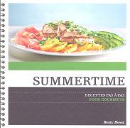 Cover-Bild zu Summertime