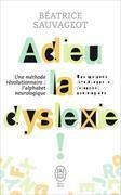 Cover-Bild zu Adieu la Dyslexie