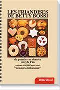 Cover-Bild zu Les friandises de Betty Bossi