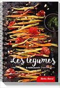Cover-Bild zu Les légumes à redécouvrir