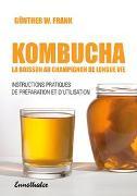 Cover-Bild zu Kombucha