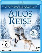 Cover-Bild zu Ailos Reise Blu Ray von Guillaume Maidatchevsky (Reg.)