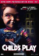 Cover-Bild zu Child's Play von Lars Klevberg (Reg.)