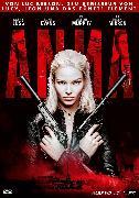 Cover-Bild zu Anna von Luc Besson (Reg.)
