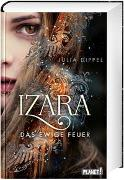 Cover-Bild zu Dippel, Julia: Izara 1: Das ewige Feuer