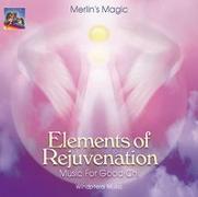 Cover-Bild zu Merlin's Magic: Elements of Rejuvenation