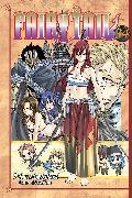 Cover-Bild zu Mashima, Hiro: Fairy Tail 34