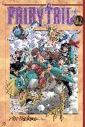 Cover-Bild zu Mashima, Hiro: Fairy Tail 11