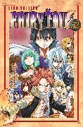 Cover-Bild zu Mashima, Hiro: Fairy Tail 52