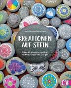 Cover-Bild zu Kreationen auf Stein von Arango, Maria Mercedes Trujillo