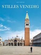 Cover-Bild zu Stilles Venedig von Danielle & Luc, Carton