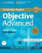 Cover-Bild zu Objective Advanced Student's Book Pack von O'Dell, Felicity