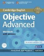 Cover-Bild zu Objective Advanced von Broadhead, Annie