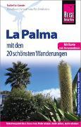 Cover-Bild zu Gawin, Izabella: Reise Know-How Reiseführer La Palma mit 20 Wanderungen und Karte zum Herausnehmen
