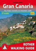 Cover-Bild zu Gawin, Izabella: Gran Canaria (englische Ausgabe)