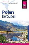 Cover-Bild zu Gawin, Izabella: Reise Know-How Reiseführer Polen - der Süden