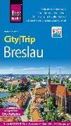 Cover-Bild zu Gawin, Izabella: Reise Know-How CityTrip Breslau