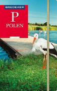 Cover-Bild zu Schulze, Dieter: Baedeker Reiseführer Polen