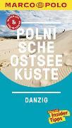 Cover-Bild zu Plath, Thoralf: MARCO POLO Reiseführer Polnische Ostseeküste, Danzig