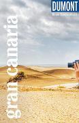Cover-Bild zu Gawin, Izabella: DuMont Reise-Taschenbuch Gran Canaria