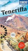 Cover-Bild zu Gawin, Izabella: DuMont direkt Reiseführer Teneriffa. 1:180'000