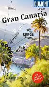 Cover-Bild zu Gawin, Izabella: DuMont direkt Reiseführer Gran Canaria. 1:130'000