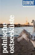 Cover-Bild zu Gawin, Izabella: DuMont Reise-Taschenbuch Polnische Ostseeküste. 1:500'000