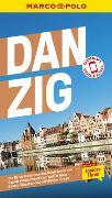 Cover-Bild zu Gawin, Izabella: MARCO POLO Reiseführer Danzig