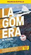 Cover-Bild zu Leibl, Michael: MARCO POLO Reiseführer La Gomera, El Hierro