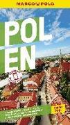 Cover-Bild zu Gawin, Izabella: MARCO POLO Reiseführer Polen