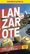Cover-Bild zu Gawin, Izabella: MARCO POLO Reiseführer Lanzarote