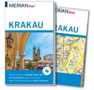 Cover-Bild zu Gawin, Izabella: MERIAN live! Reiseführer Krakau
