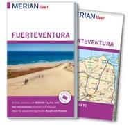 Cover-Bild zu Gawin, Izabella: MERIAN live! Reiseführer Fuerteventura