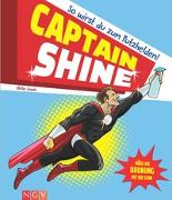 Cover-Bild zu Lowis, Ulrike: Captain Shine
