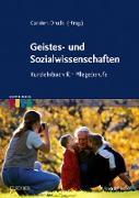 Cover-Bild zu Geistes- und Sozialwissenschaften (eBook) von Drude, Carsten (Hrsg.)