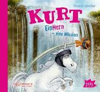 Cover-Bild zu Schreiber, Chantal: Kurt
