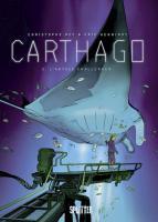 Cover-Bild zu Bec, Christophe: Carthago 02. Abyss Challenger