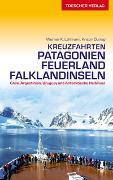 Cover-Bild zu Reiseführer Kreuzfahrten Patagonien, Feuerland und Falklandinseln