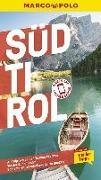 Cover-Bild zu MARCO POLO Reiseführer Südtirol