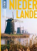 Cover-Bild zu DuMont Bildatlas Niederlande