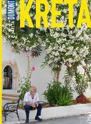 Cover-Bild zu DuMont Bildatlas Kreta