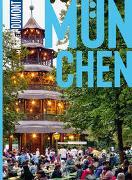 Cover-Bild zu DuMont Bildatlas München