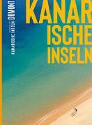Cover-Bild zu DuMont BILDATLAS Kanarische Inseln