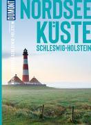 Cover-Bild zu DuMont Bildatlas 223 Nordseeküste Schleswig-Holstein