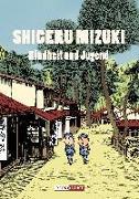 Cover-Bild zu Mizuki, Shigeru: Shigeru Mizuki: Kindheit und Jugend