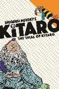Cover-Bild zu Mizuki, Shigeru: The Trial of Kitaro