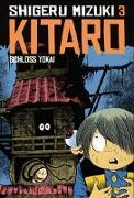 Cover-Bild zu Shigeru, Mizuki: Kitaro 3