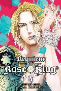Cover-Bild zu Kanno, Aya: Requiem of the Rose King, Vol. 4